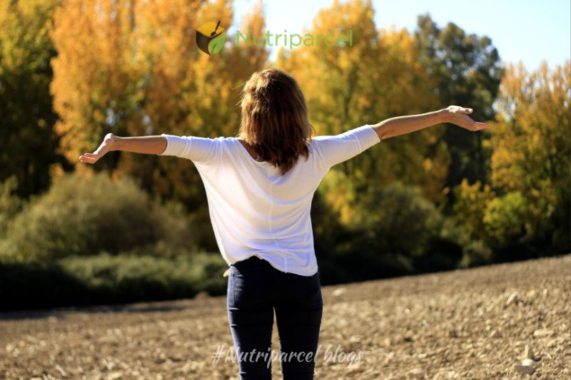 GET SOME VITAMIN SUN /15 Ways to naturally boost your immunity