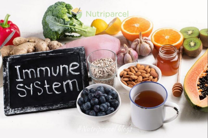 immune system/15 Ways to naturally boost your immunity