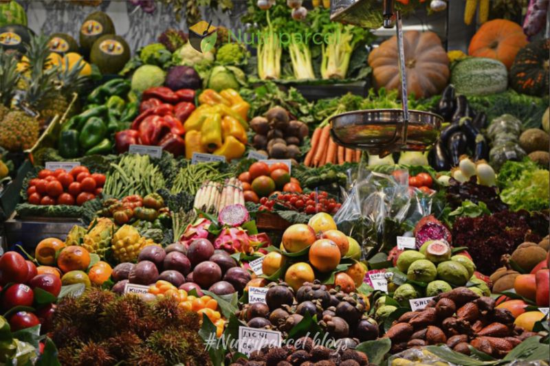 EMBRACE THE POWER OF  VITAMINS AND MINERALS /15 Ways to naturally boost your immunity
