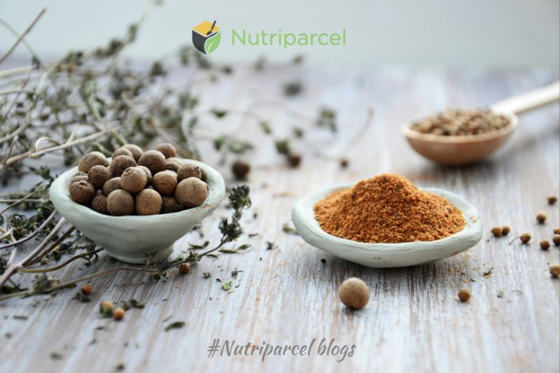 USING HERBS AND SPICES /15 Ways to naturally boost your immunity