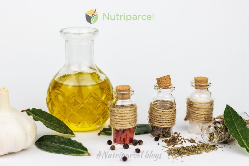 EAT MORE HEALTHY FATS /15 Ways to naturally boost your immunity